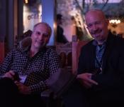 HLIT 2014 Adam Taylor & David Brownsteing