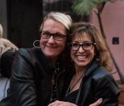 HLIT 2014 Diane Piepol & Renée Piane