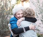 HLIT 2014 Lynn & Eileen Isenberg