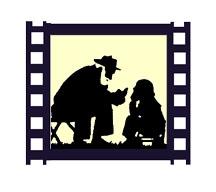 Hollywood Literary Retreat Logo