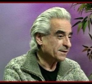 Jim Pasternak