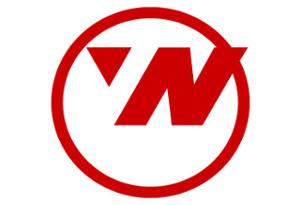 NW airlines logo vSponsor