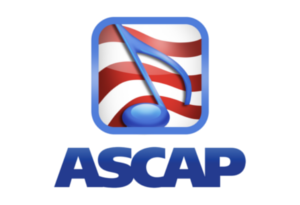 ascap logo vSponsor