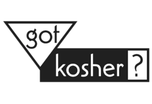 got kosher logo vSponsor