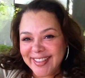 Carolyn Caldera