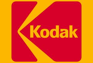 kodak logo vSponsor