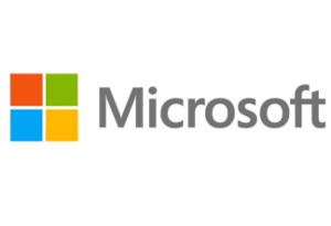 microsoft logo vSponsor