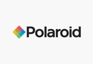 polaroid logo vSponsor