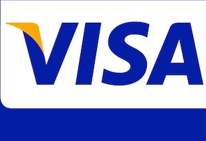 visa logo vSponsor