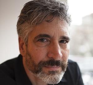 Michael Rossato-Bennett